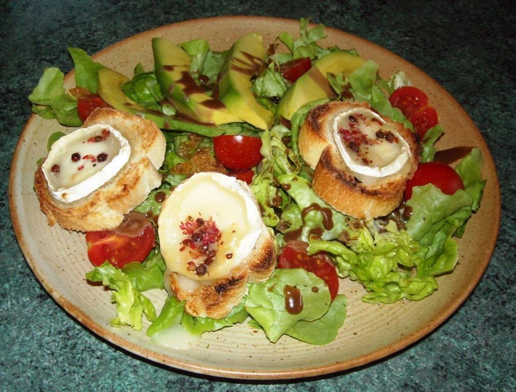 Grandes Salades 183 Hugod 233 Lice
