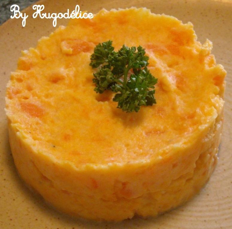 ecrasee de patates douces carottes pommes de terre hugod lice. Black Bedroom Furniture Sets. Home Design Ideas