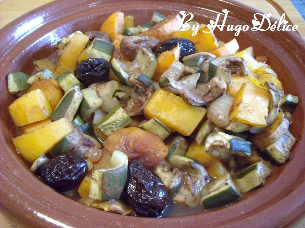 Tajine courgettes patate douces aux fruits secs hugod lice - Quand recolter les patates douces ...