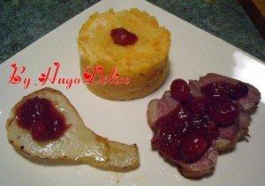 MAGRETS DE CANARDS AUX AIRELLES dans plats de fêtes magrets-de-canards-aux-airelles-fraiches-300x211