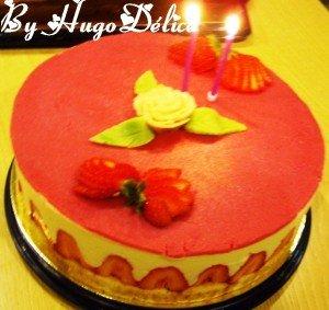 FRAISIER dans desserts fraisier1-300x283