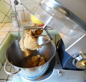 robot pâte